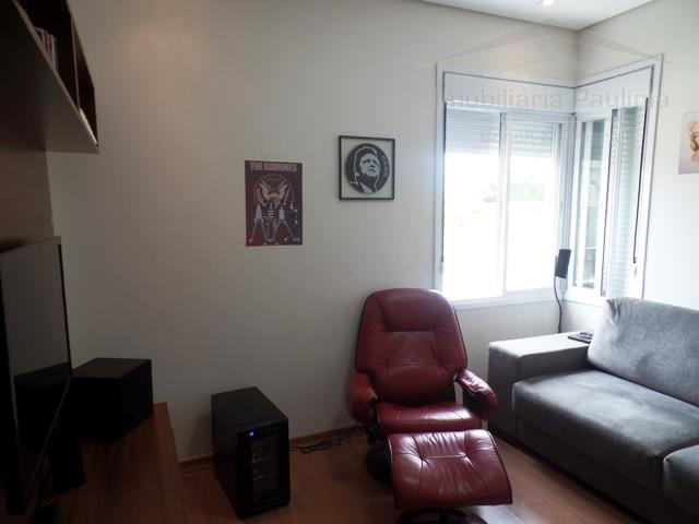 Casa de 4 dormitórios em Condomínio Terras Do Cancioneiro, Paulínia - SP