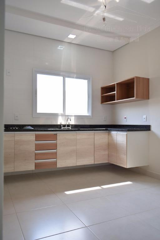 Casa de 3 dormitórios em João Aranha, Paulínia - SP