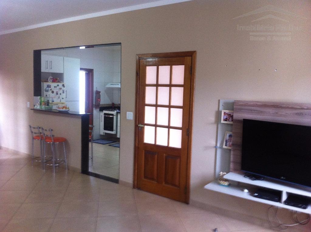 Casa de 3 dormitórios em Condomínio Campos Do Conde, Paulínia - SP