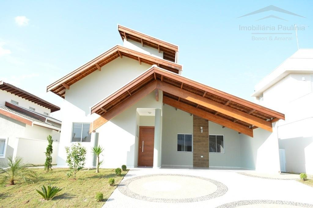 Casa à venda, Condominio Terras do Cancioneiro, Parque Brasil 500, Paulínia.