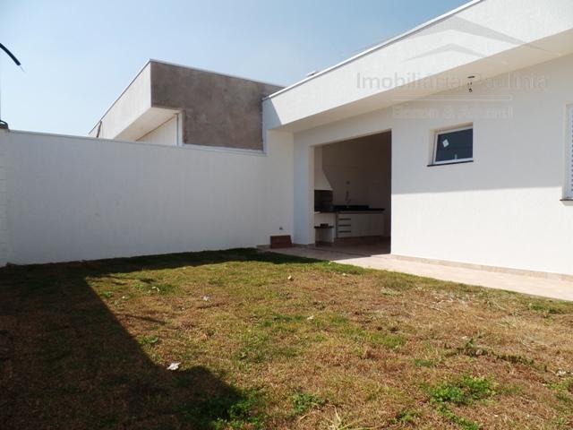Casa de 3 dormitórios em Condomínio Campos Do Conde Ii, Paulínia - SP