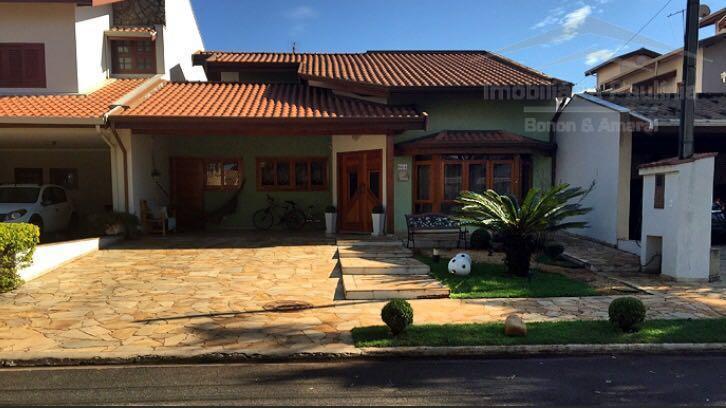 Casa residencial à venda, Jardim Okinawa, Paulínia.