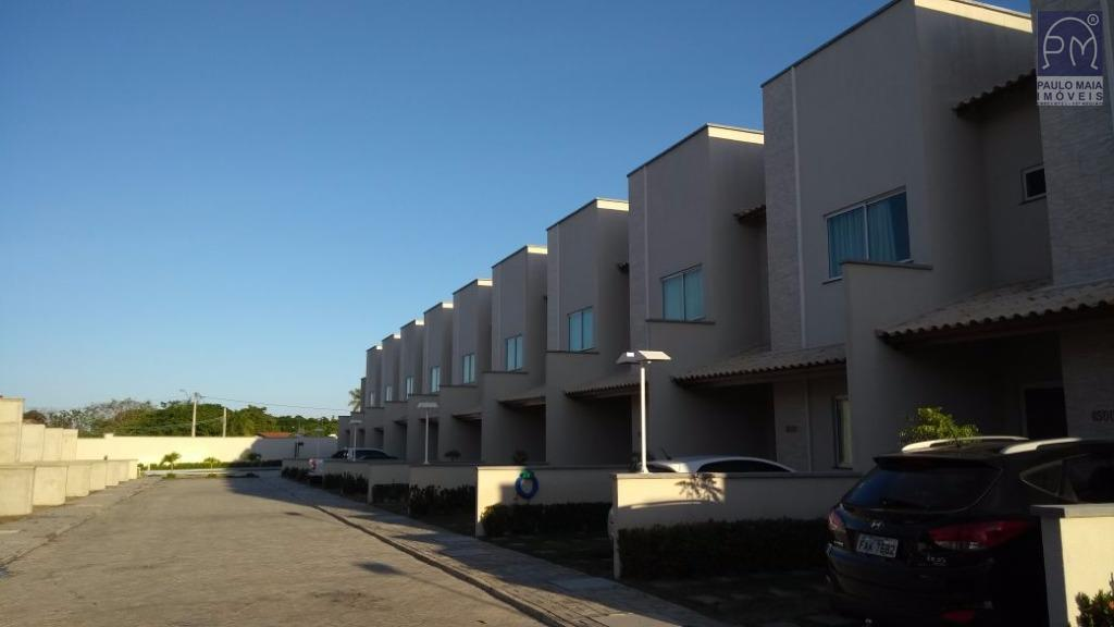 Casa residencial à venda, Aquiraz, Aquiraz.
