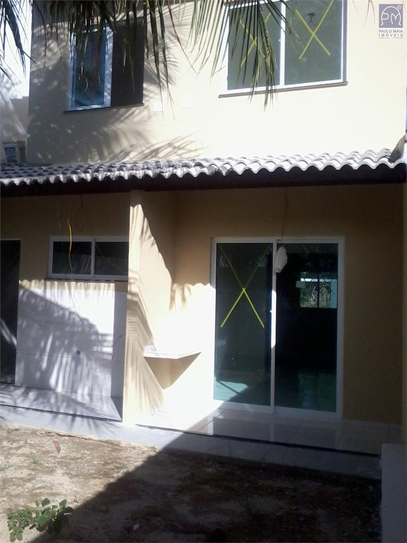 Casa residencial à venda, Tabajara, Aquiraz - CA0108.