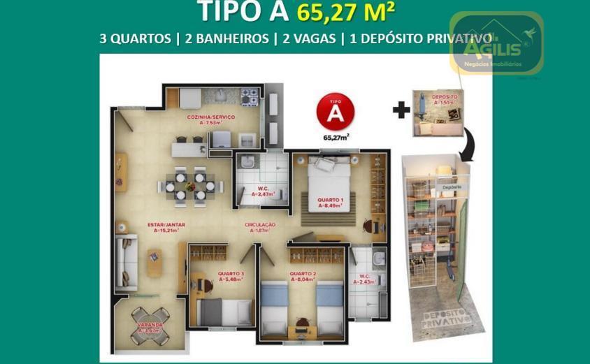 Villa Roma Residencial