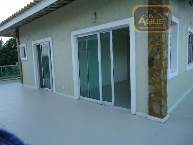 vende excelente duplex no residencial ouro branco - com 04 quartos com armários, sendo 03 suítes,...