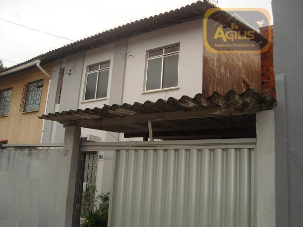 Casa Residencial à Venda, Antônio Bezerra, Fortaleza.