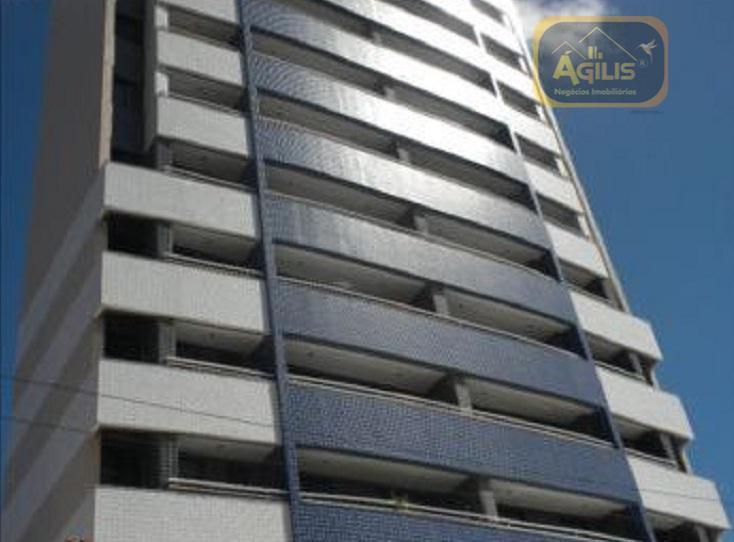 Vende Ótimos Apartamentos no Edifício Bergamo.