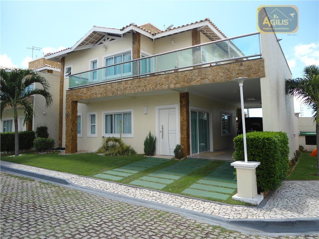 Casa residencial à venda, Presidente Kennedy, Fortaleza - CA0076.