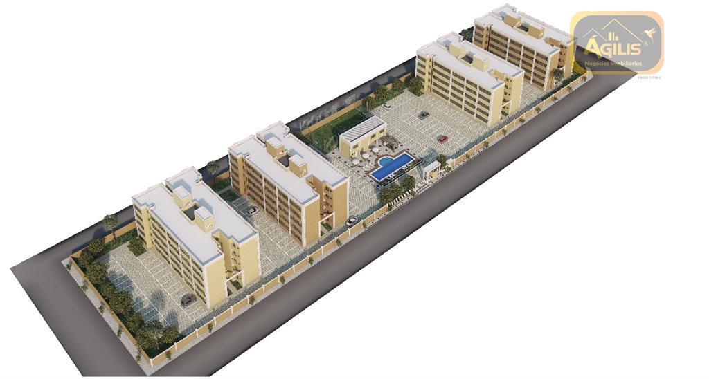 novissimos apartamentos a venda no passaré - condomínio portal dos pássaros com ótima localização - com...
