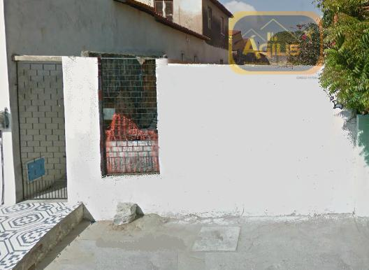 Terreno comercial à venda, Rodolfo Teófilo, Fortaleza.