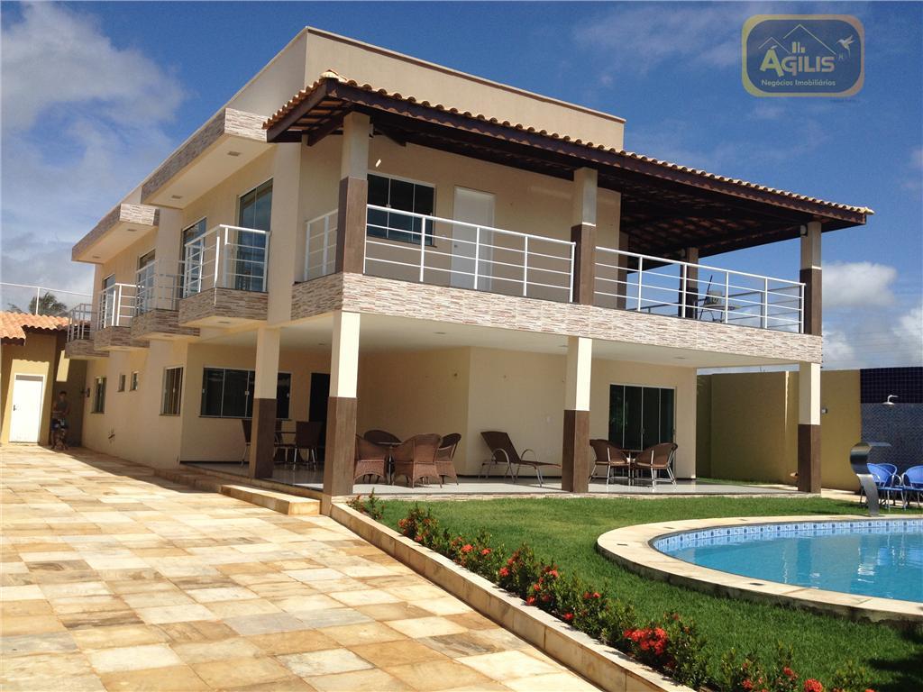 Casa Residencial para Venda e Locação, Tabuba, Caucaia