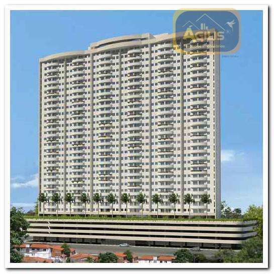 Vende Ótimos Apartamentos no Edifício Cidade