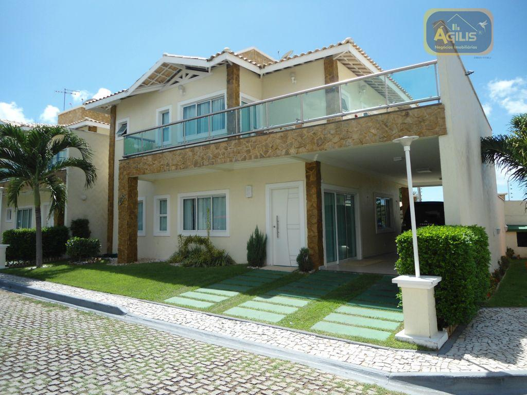 Vende Excelente Casa no Residencial Ouro Branco.