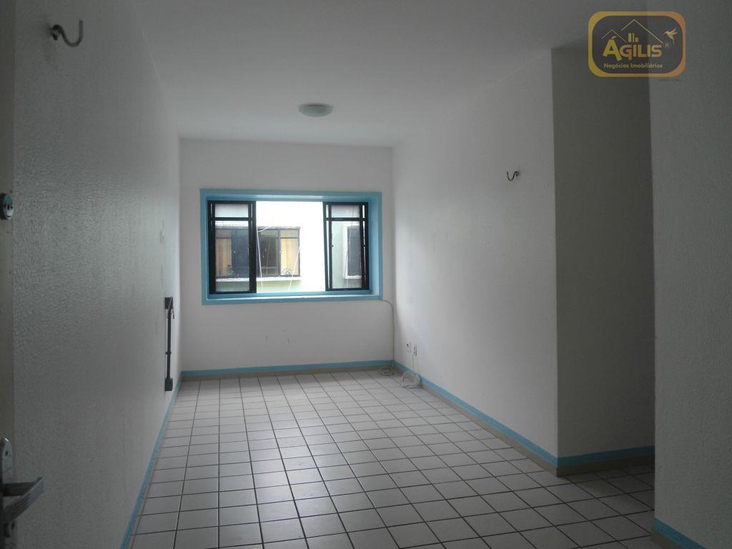 Apartamento com 2 dormitórios à venda, 53 m² por R$ 130.000,00 - Bela Vista - Fortaleza/CE