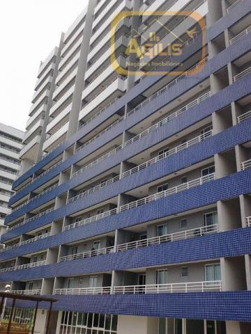 vende- se excelente apartamento no mirantes - parquelândia - com 02 salas, 03 quartos sendo 02...