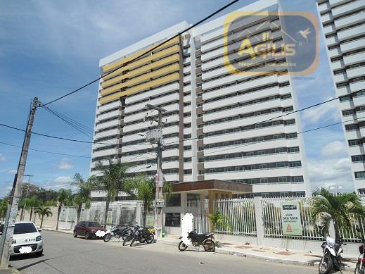 Apartamento Residencial para Locação, Parquelândia, Fortaleza