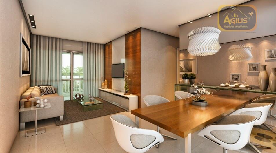 lançamento! boulevard jardins das bromélias. localizado no bairro presidente kennedy, apartamentos novos a venda integrado ao...