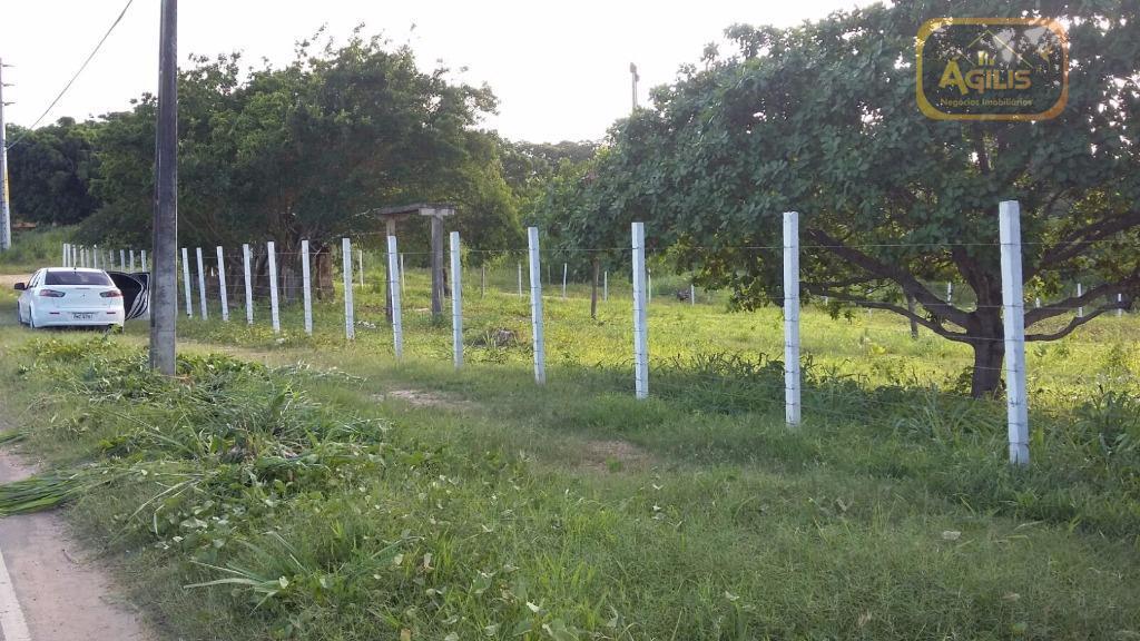 excelente terreno no anel viáriocomposto de 17 lotes, cada um medindo 12,00 x 25,00 com área...