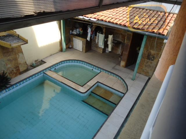 Casa residencial à venda, Parquelândia, Fortaleza - CA0357.