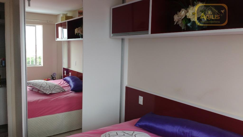 proporcione a sua família conforto e bem estar em um só lugar. belíssimo apartamento todo projetado...