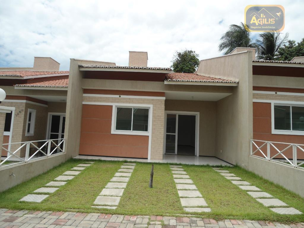 Casa  residencial à venda, Henrique Jorge, Fortaleza.