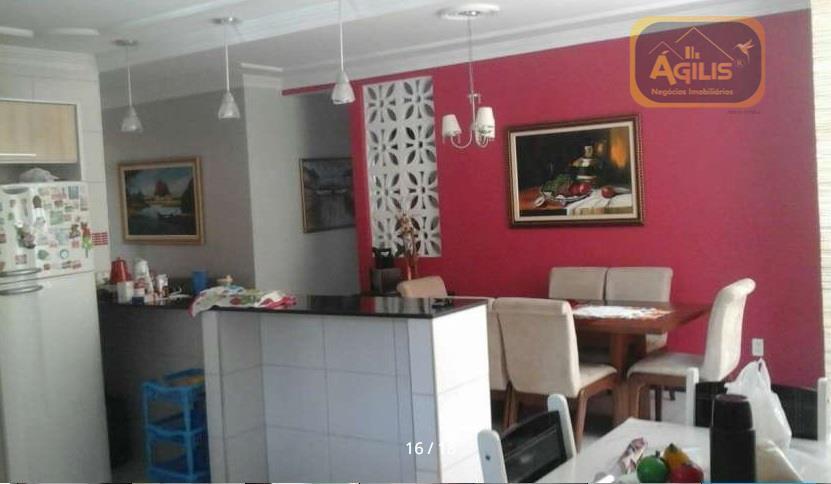 belíssima casa à venda no monte castelo pertinho do hiper bom preço da bezerra de menezes,...