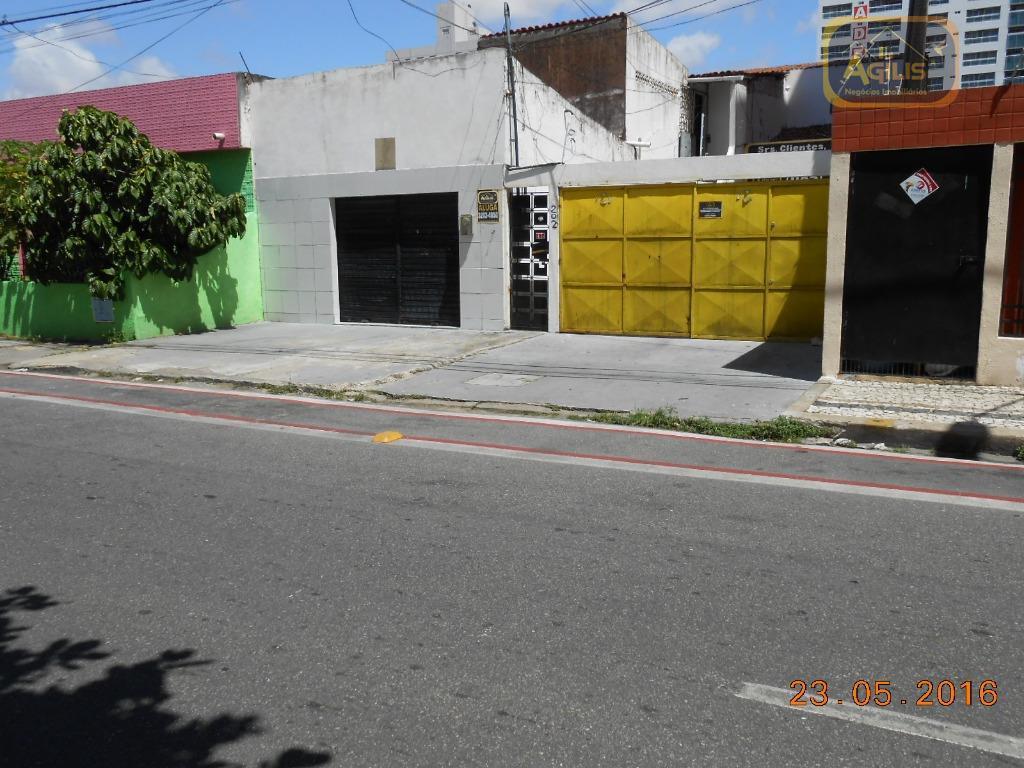 Ponto comercial para locação, Parquelândia, Fortaleza - PT0030.