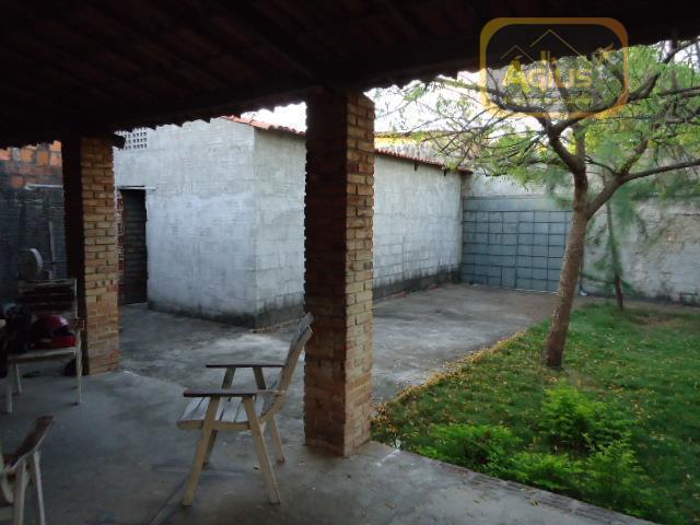 Casa  residencial à venda, Parque Potira, Caucaia.