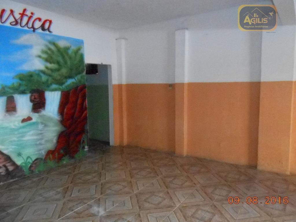 Ponto  comercial para locação, Quintino Cunha, Fortaleza.