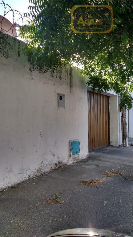 Casa  residencial à venda, Damas, Fortaleza.