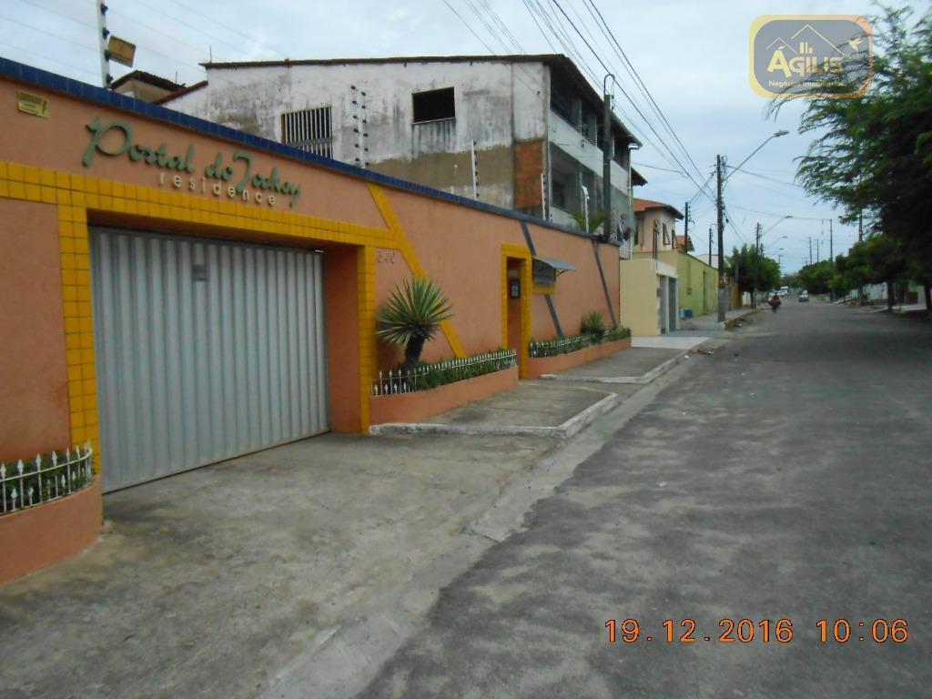 Casa residencial para locação, Henrique Jorge, Fortaleza - CA0123.
