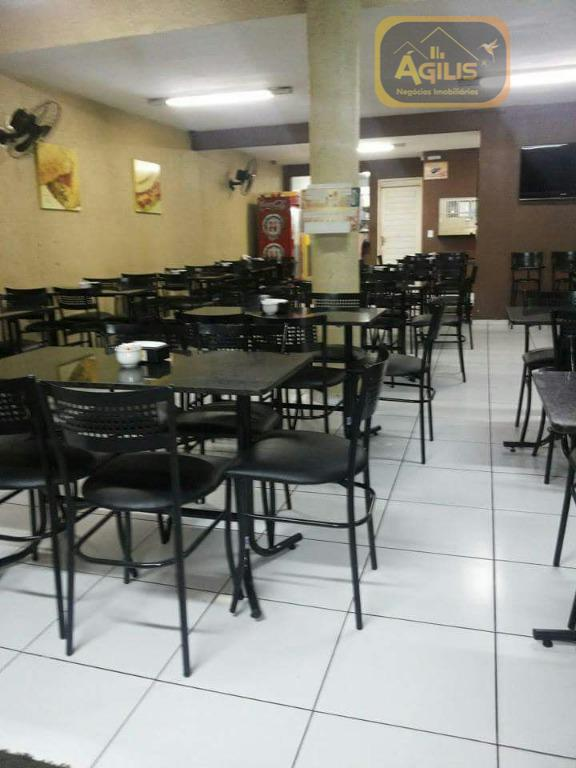 Loja comercial à venda, Bela Vista, Fortaleza.