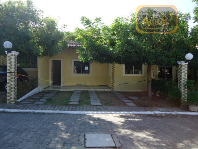 Casa com 3 dormitórios à venda, 90 m² por R$ 300.000,00 - Antônio Bezerra - Fortaleza/CE