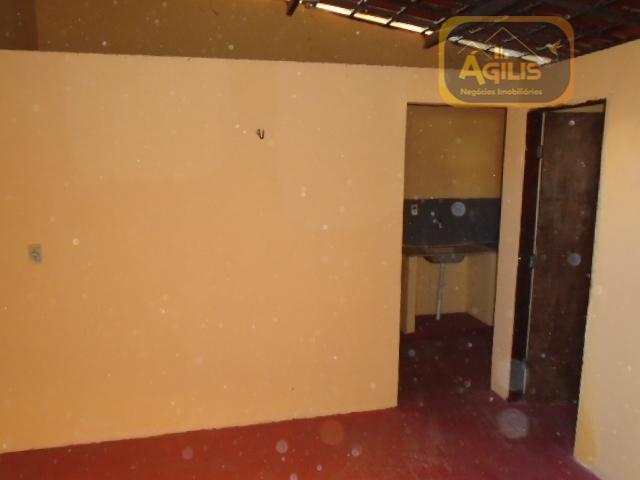 alugue e ganhe na hora!!!(ganhe o 1º aluguel grátis)aluga-se excelente apartamento no barroso - com 01...