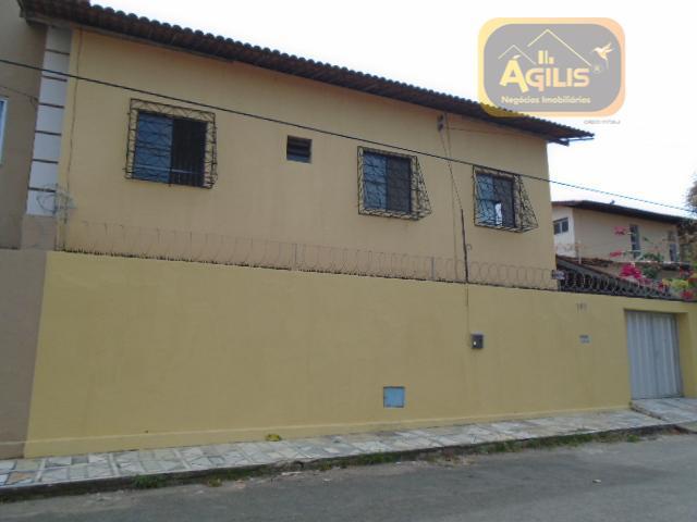 Ótima casa para alugar, Benfica, Fortaleza.