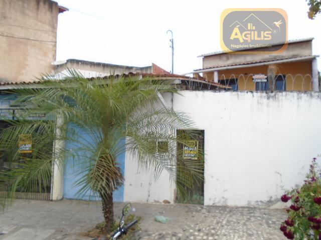 Casa residencial para locação, Antônio Bezerra, Fortaleza.