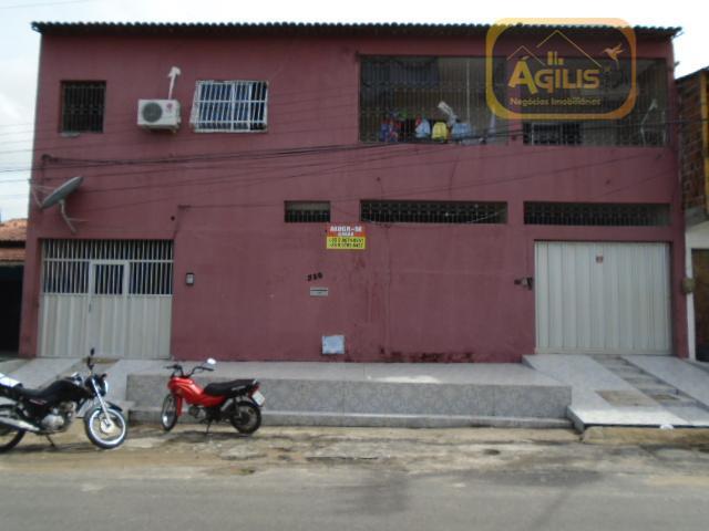 Apartamento residencial para locação, João Xxiii, Fortaleza.
