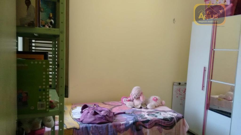 apartamento com 2 quartos, sala com cozinha americana, 1 vaga, portaria 24 hs, salão de festas,...