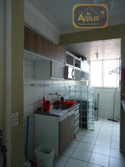 Apartamento residencial para venda e locação, Vila Ellery, Fortaleza - AP0506.