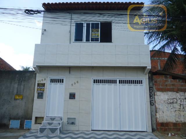 Casa residencial para locação, Parque Genibaú, Fortaleza - CA0431.