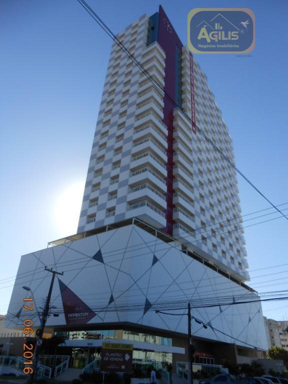 Sala comercial para locação, São Gerardo, Fortaleza.