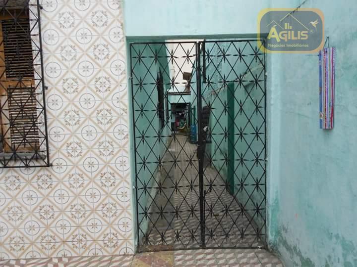 excelente casa para venda ou locação, em plena av. jovita feitosa na parquelândia próxima à rua...