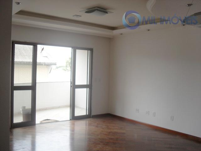 Apartamento  residencial à venda, Jardim Aquárius, São José dos Campos.