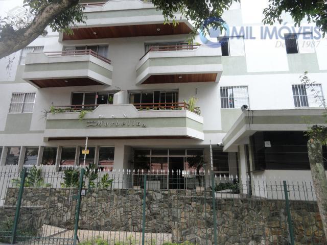 Apartamento residencial à venda, Jardim São Dimas, São José dos Campos - AP1045.