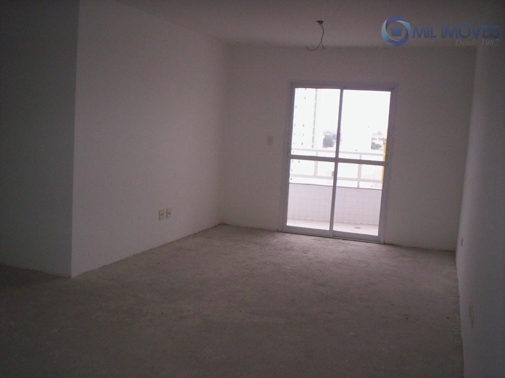 apartamento com 110 m² de área útil com 3 dormitórios sendo 1 suíte, sala com 2...