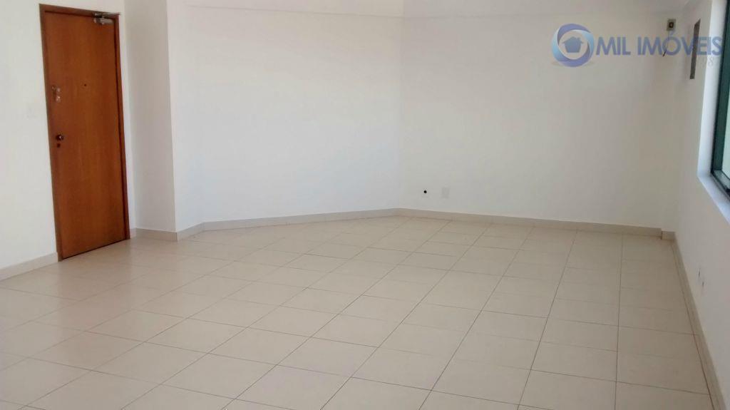 Sala para Alugar Ed. METROPOLITAN - Centro - São José dos Campos/SP