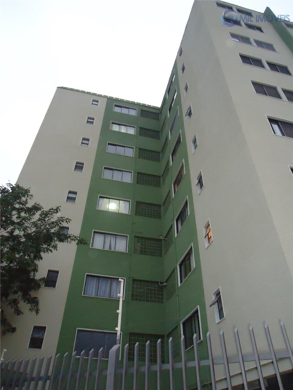 Apartamento com 2 dormitórios para alugar, 65 m² por R$ 850/mês - Jardim Aquarius - São José dos Campos/SP