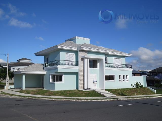 Sobrado à venda, Urbanova, São José dos Campos - 4 suítes