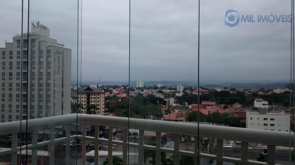 Apartamento com 3 dormitórios à venda, 125 m² por R$ 726.000 - Royal Park - São José dos Campos/SP